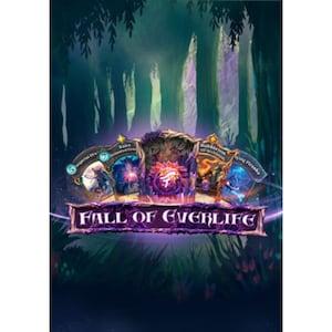 Faeria - Fall of Everlife (DLC)