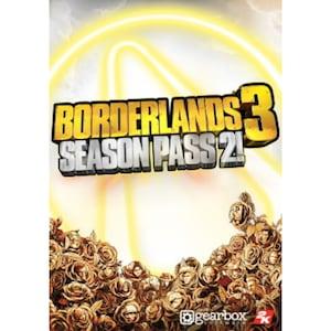 Borderlands 3: Season Pass 2 (Epic)
