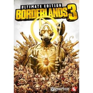 Borderlands 3: Ultimate Edition (Epic)