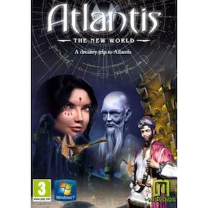Atlantis 3 : A dreamy trip to atlantis