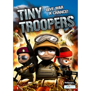 Tiny Troopers (Mac)