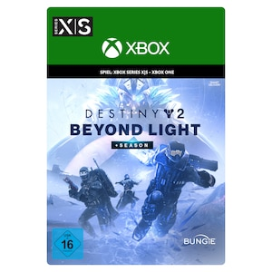 Destiny 2 Beyond Light + Season Pass (Xbox)