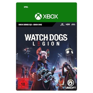Watch Dogs Legion Standard Edition (Xbox)