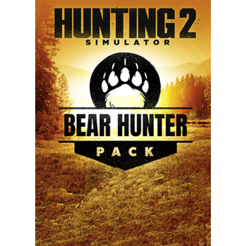 Hunting Simulator 2 Bear Hunter Pack