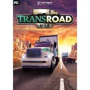 TransRoad USA