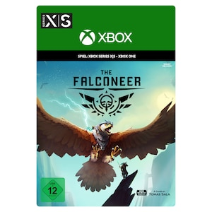 The Falconeer (Xbox)