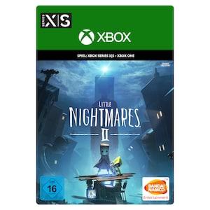 Litte Nightmares II (Xbox)