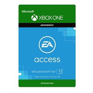 EA Play 12 Monate (Xbox)