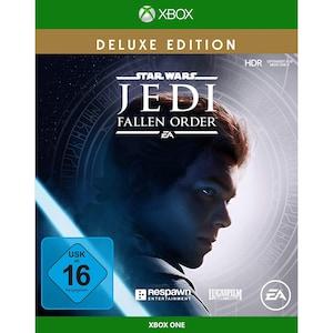 STAR WARS Jedi: Fallen Order Deluxe Edition (Xbox)
