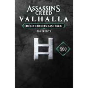 Assassins Creed Valhalla Base Pack 500
