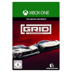 GRID Ultimate Edition (Xbox)