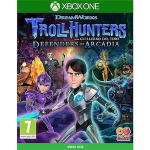 Trolljäger: Verteidiger von Arcadia (Xbox)