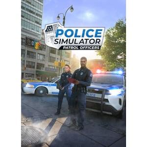Police Simulator - Patrol Officers