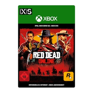 Red Dead Online (Xbox)