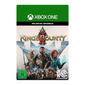 Kings Bounty II (Xbox)