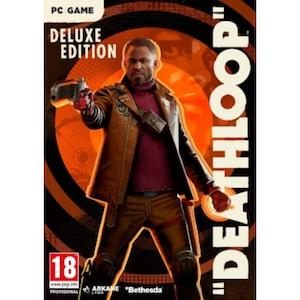 DEATHLOOP Digital Deluxe Edition