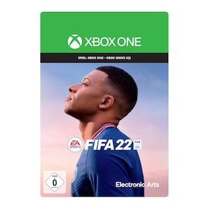 FIFA 22 Standard Edition (Xbox One)