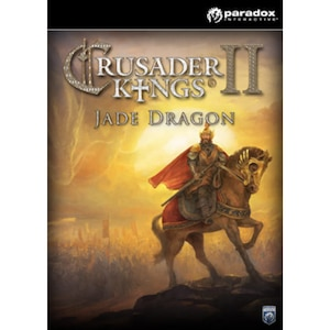 Crusader Kings II: Jade Dragon - DLC