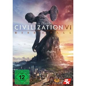 Sid Meier's Civilization® VI - Rise and Fall