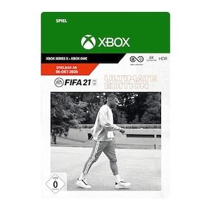 FIFA 21: Ultimate Edition (Xbox)
