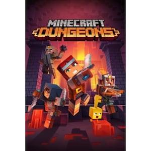 Minecraft Dungeons (Windows 10)