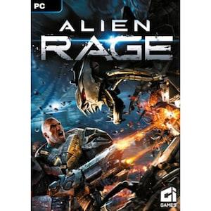 Alien Rage Unlimited