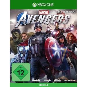 Marvel's Avengers: Standard Edition (Xbox)