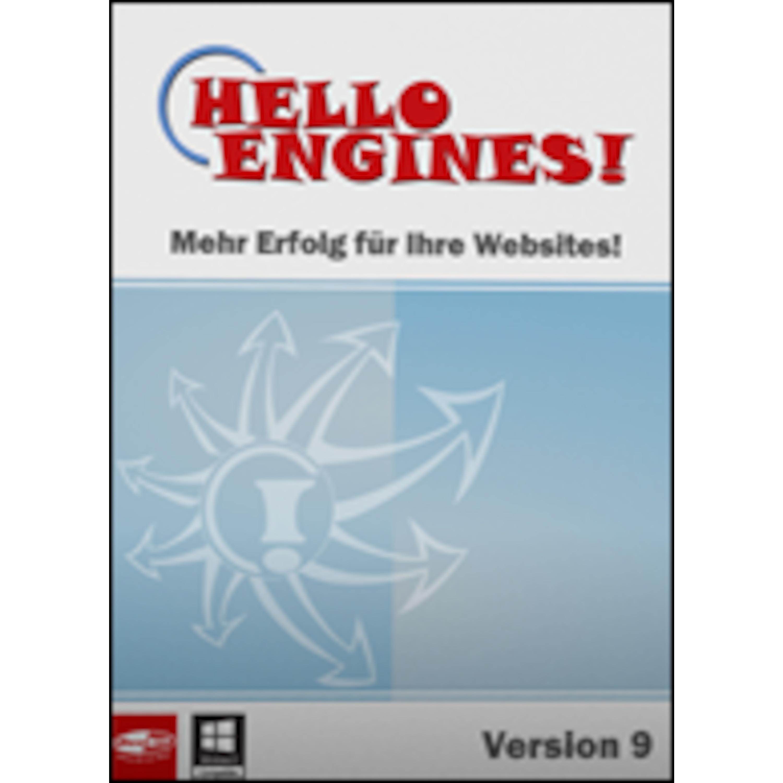 Hello Engines! 9
