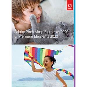 Adobe Photoshop Elements 2020 & Premiere Elements 2020 (Windows)