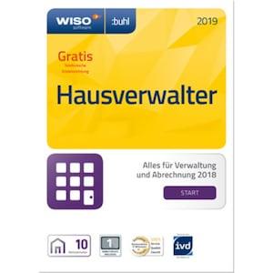 WISO Hausverwalter 2019 Start