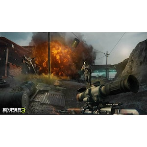 Sniper Ghost Warrior 3 - Multiplayer Map Pack (DLC) | MEDION Online on