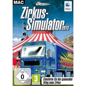 Zirkus Simulator 2013 (Mac)