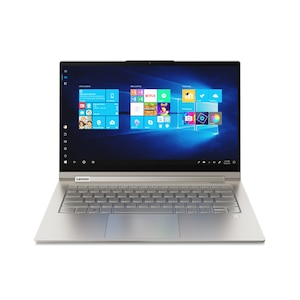 LENOVO Yoga™ C940-14IIL, Intel® Core™ i5-1035G4, Windows10Home, 35,5 cm (14'') FHD Touch-Display, 512 GB PCIe SSD, 8 GB RAM, Convertible