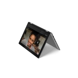 LENOVO Yoga 330-11IGM, Intel® Celeron® N5000, Windows10Home, 29,5 cm (11,6) HD Touch-Display, 128 GB eMMC, 4 GB RAM, Notebook (B-Ware)