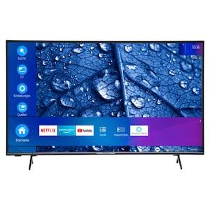 MEDION® LIFE® P14327 Smart-TV, 108 cm (43''), Full HD Display, DTS Sound, PVR ready, Bluetooth®, Netflix, Amazon Prime Video