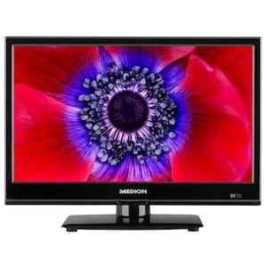 MEDION® LIFE E11960 LCD-TV | 18,5 inch  HD Triple Tuner | HDMI | CI+