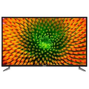 MEDION® LIFE P15010 TV | 50 inch | Ultra HD | PVR ready | Mediaplayer | HD Triple Tuner | CI+