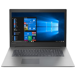 LENOVO IdeaPad™ 330-17AST, AMD A6-9225, Windows10Home, 43,9 cm (17,3) HD+ Display, 256 GB SSD, 4 GB RAM, Notebook (B-Ware)