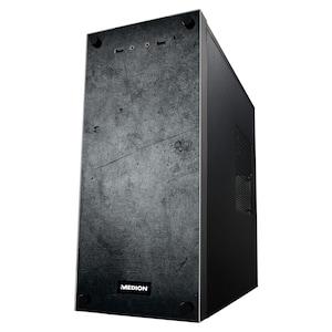 MEDION® AKOYA® P63013, Intel® Core™ i5-10400, Windows10Home, 1 TB SSD, 16 GB RAM, Performance PC