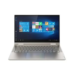LENOVO Yoga C740-14IML, Intel® Core™ i7-10510U, Windows10Home, 35,5 cm (14) FHD-Touch Display, 512 GB PCIe SSD, 8 GB RAM, 2-in-1 Notebook