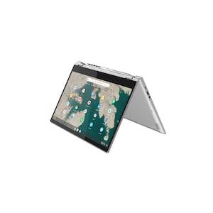 LENOVO IdeaPad™ C340-15 I3, Intel® Core™ i3-8130U, Chrome OS, 39,6 cm (15,6) FHD Touch-Display, 128 GB Flash, 4 GB RAM, Chromebook