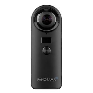 MEDION® Camera P47190 | 360° | Bluetooth | CMOS Sensor | WiFi | Microfoon