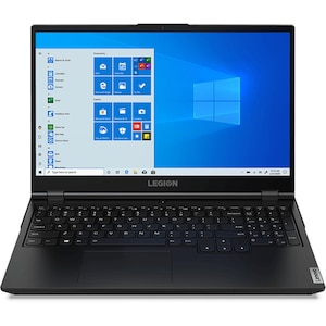 LENOVO  Legion 5 15IMH05H, Intel Core i7-10750H, Windows10Home, 39,6 cm (15,6'') FHD Display, GTX 1660 Ti, 512 GB PCIe SSD, 16 GB RAM, Core Gaming Notebook