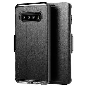 TECH21 Evo Wallet für Samsung Galaxy S10+