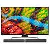 MEDION® LIFE® P14353 Smart-TV, 108 cm (43'') Full HD Fernseher, inkl. LIFE® P61202 TV-Soundbar - ARTIKELSET