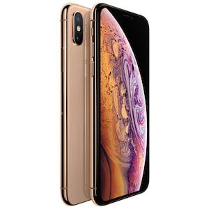 APPLE Renewd iPhone XS 64GB, gold