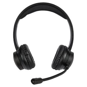 MEDION® LIFE E83265 USB Koptelefoon | Perfecte geluidservaring | Geïntegreerde microfoon | Praktische volumeregeling op de kabel | Licht en handig | Plug & play | Voor PC's en notebooks