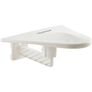TELESTAR ANTENNA 10 LTE DVB-T Außenantenne, mit LTE Filter und einer Verstärkung von bis zu 51 dB