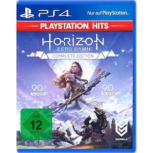 SONY PS4 Game Horizon Zero Dawn -  Complete Edition (Disc-Version)