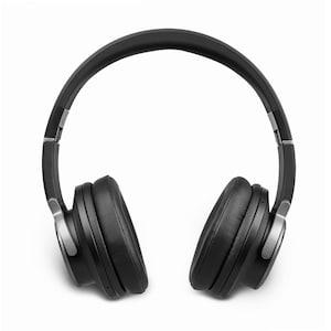 MEDION® LIFE® E62113,Bluetooth® Kopfhörer, Bluetooth® 4.0, NFC, Qualcomm® aptXTM audio, Freisprechfunktion, UKW Radio, X-Bass Funktion